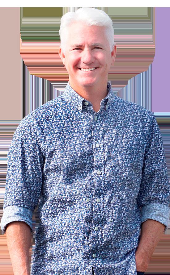 Greg Hallam - COG Engineering